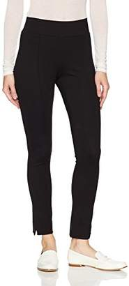 Adrianna Papell Women's Pull on Ponte Pants