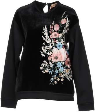 N°21 Ndegree 21 Sweatshirts