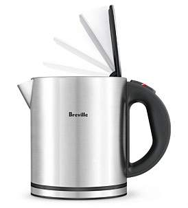 Breville Bke320Bss The Compact 1L Kettle