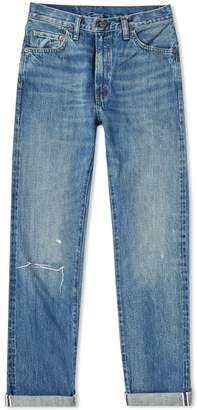 Levi's Clothing 1967 505 Jean