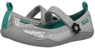 CHOOZE Steady Glow Girls Shoes