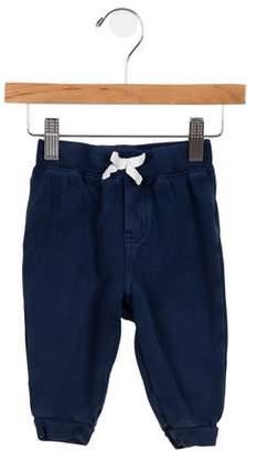 Ralph Lauren Boys' Drawstring Waist Knit Pants