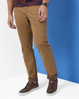 Ted Baker CANNY Classic fit chinos