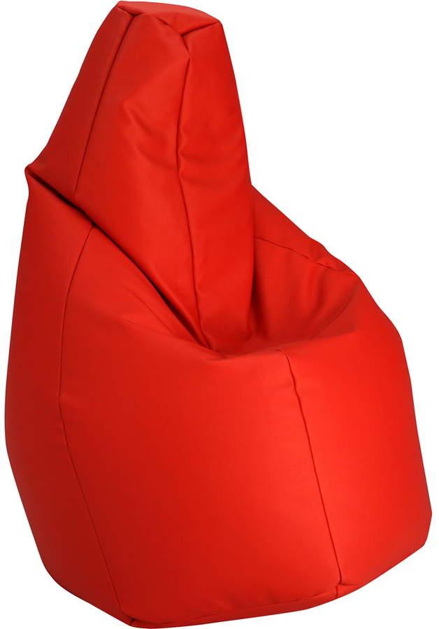 Sacco Sitzsack, VIP, Rot