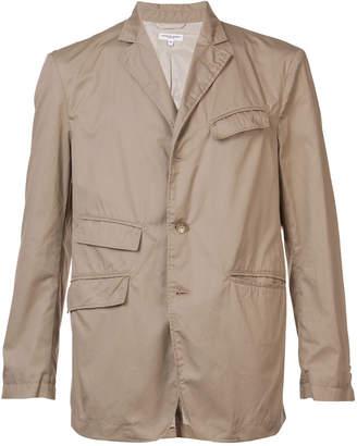 Engineered Garments multiple pocket blazer