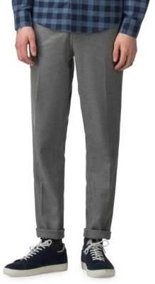 Ben Sherman Elasticated Waistband Pants