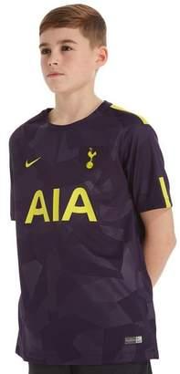 Nike Tottenham Hotspur 2017/18 Third Shirt Junior