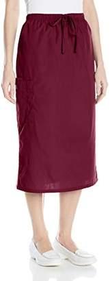 Cherokee Women's Drawstring Skirt