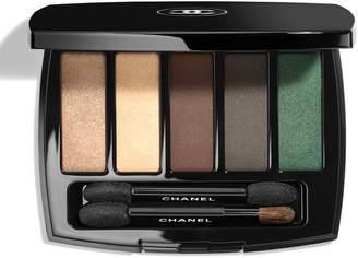 Chanel Trait de Caractére Eyeshadow Palette