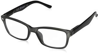 7b3a6b93b4be A. J. Morgan A.J. Morgan Unisex-Adult Franky - Power 3.00 54259 Rectangular  Reading Glasses