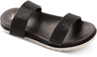 XOXO Rio Flat Sandals, Created for Macy's Women's Shoes