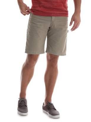 Wrangler Tall Men's Denim Carpenter Short