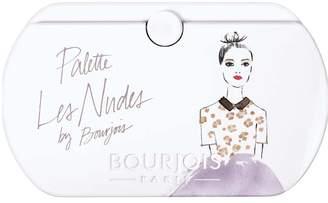 Bourjois Eyeshadow Palette 01 Les Nudes 4.5g