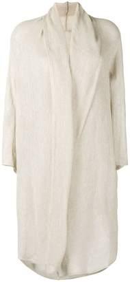 Y's shawl cardigan