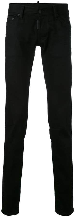 DSQUARED2 regular fit jeans