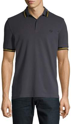 Fred Perry Short Sleeve Polo Shirt