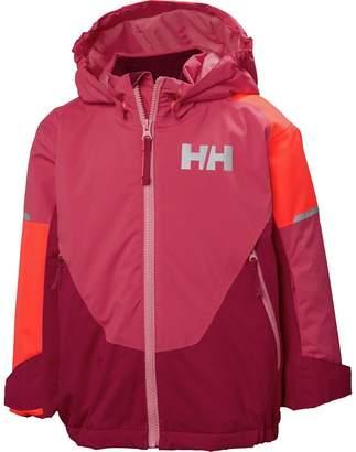 Helly Hansen Rider Insulated Jacket - Toddler Girls'