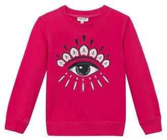 Kenzo 10-12Y Bella Eye Sweater