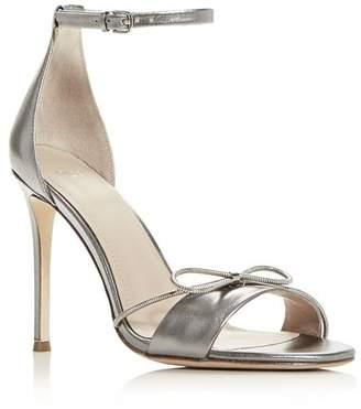 Pour La Victoire Women's Elanna Ankle Strap High-Heel Sandals