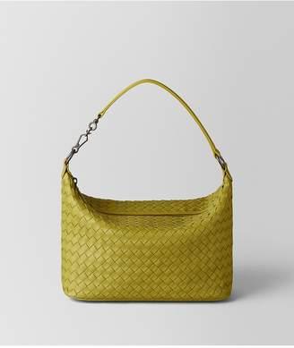Bottega Veneta Chamomile Intrecciato Nappa Shoulder Bag