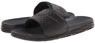 Nike Benassi Solarsoft Slide 2 Men's Slide Shoes