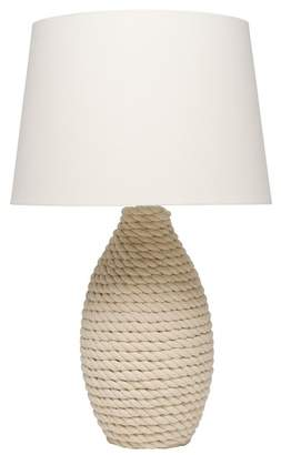 Jamie Young Rope Table Lamp