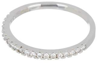 Nordstrom Rack CZ Pave Eternity Band