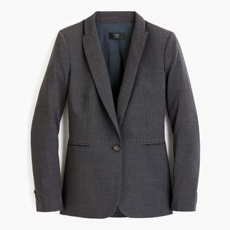 J.Crew Parke blazer in Italian two-way stretch wool