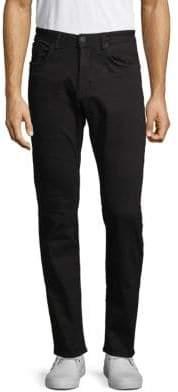 Buffalo David Bitton Classic Buttoned Jeans