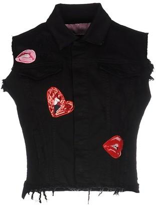Giamba Denim outerwear