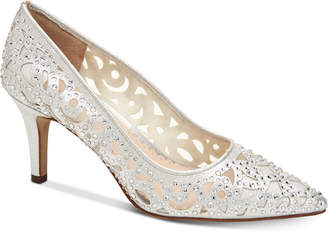 Charter Club Nattali Pumps, Created for Macy's Women's Shoes
