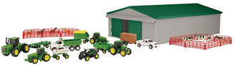 John Deere Optimum Fulfillment Ertl - 1-64 Farm Toy Playset