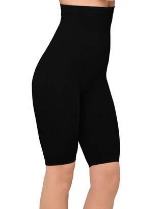 Body Wrap BodyWrap Regular Catwalk High Waist Long Leg Panty 44821 XL/ 16UK/ 14US/ 44EU