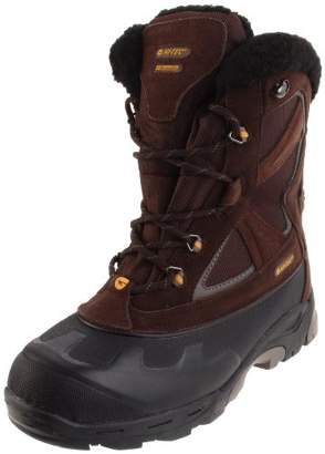 Hi-Tec Men's Capri 200 Waterproof Insulated Boot