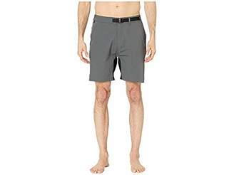 Quiksilver Waterman Men's Venture Amphibian 19 Hybrid Shorts