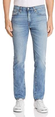 Levi's 511 Slim Fit Jeans in English Channel