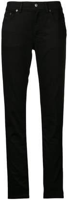 Acne Studios Melk high waist jeans