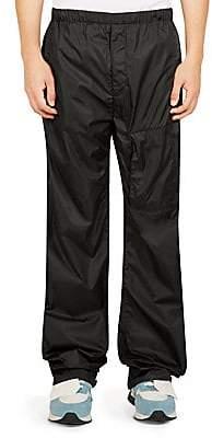 Givenchy Men's Nylon Parachute Pants