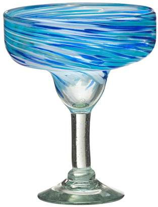 Global Amici Malibu 4-pc. Margarita Glass Set