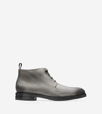 Cole Haan Wagner Grand Waterproof Apron Chukka