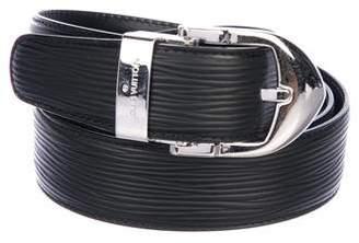 Louis Vuitton Epi Classique Belt
