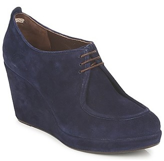 Coclico HIDEO women's Casual Shoes in Blue