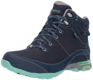 Ahnu Women's W Sugarpine II Waterproof Ripstop Hiking Boot