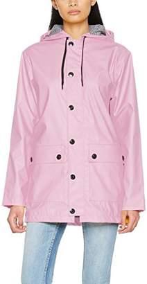 Petit Bateau Women's CIRE Raincoat (Size: X-Large)