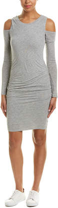 Velvet by Graham & Spencer Ruched Sheath Dress