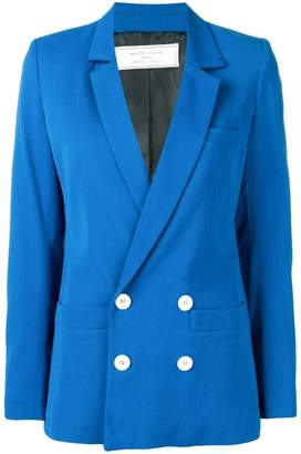 Societe Anonyme double breasted blazer