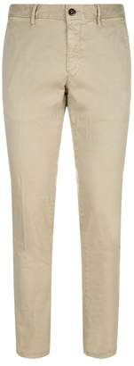 SLOWEAR Relaxed Cotton Trousers