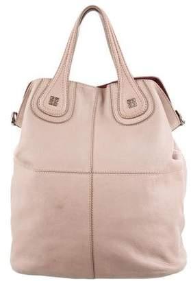 Givenchy Sugar Leather Handle Bag