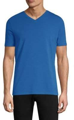 HUGO Dandre V-Neck Tee