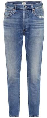 Citizens of Humanity Liya high-waisted jeans
